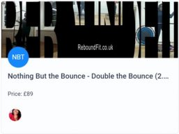 Double the Bounce